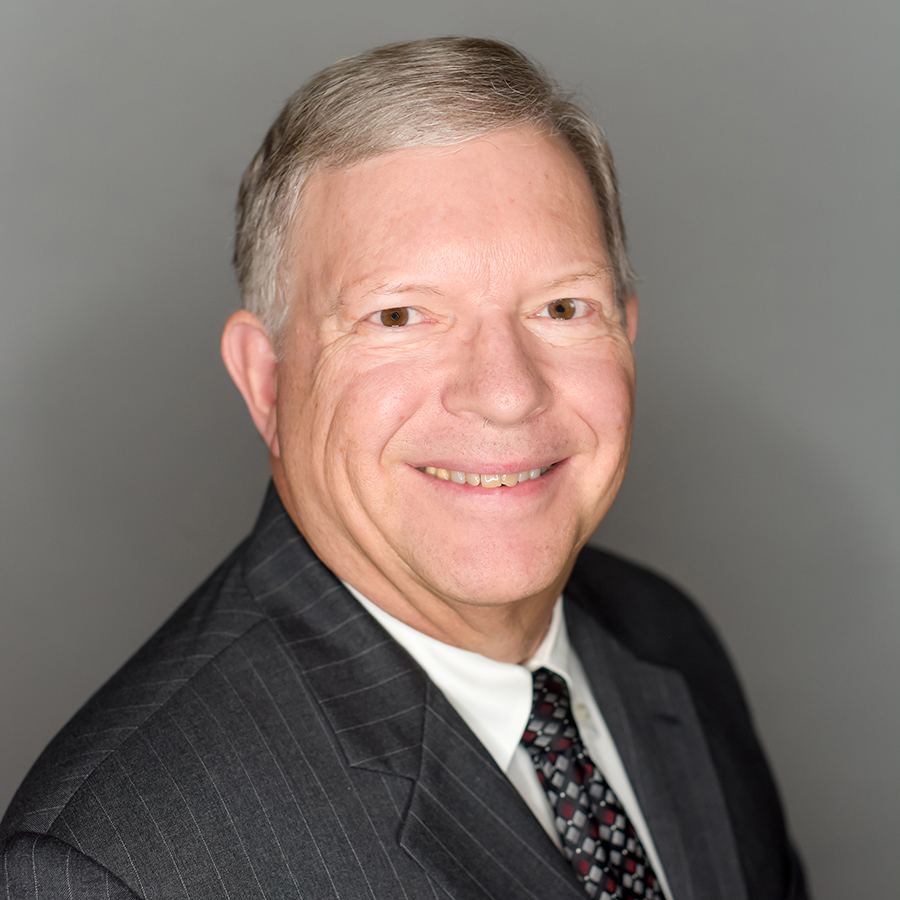 Mike Steele, CPA