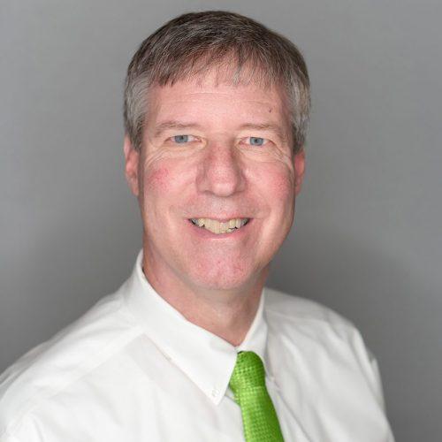 Tom Carson Jones, CPA,CGMA